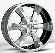 Detata Wheels