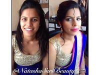 Natasha Suri Hair & Makeup Artist - Affordably priced