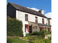Easter Holiday. Farmhouse sleeps 10 near Looe
