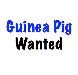 Wanted 2 guinea pigs either males or females