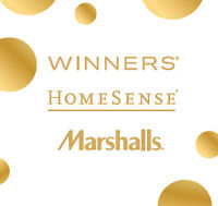 For Sale Winners / Homesense / Marshall gift card $800 for $650