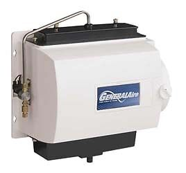 Humidifier Installed $350.00 (Parts and labour)