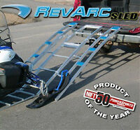 RevArc Snowmobile Ramp System