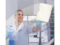 Cleaning Job - Cleaners Wanted, Earn £9.85/h £445/week Full/Part-time
