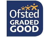 Ofsted Registered Childminder - Maidstone