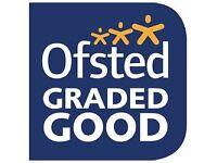 Ofsted Registered Childminder - Maidstone