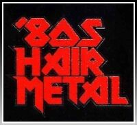 Wanting to form an 80's hair metal band