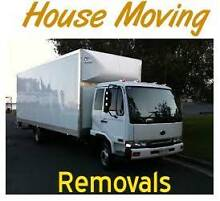 Reliable Removals (House Moving Services) Wakerley Brisbane South East Preview