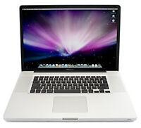 Macbook Pro 17inch Excellent Condition