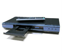 Sony BDP-S350 1080p Blu-Ray Disc Player and movie Blow