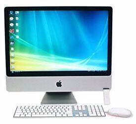 Wanted imac 24 inch