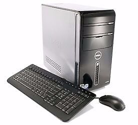 DELL Studio 540 (Win7 x64) Desktop PC