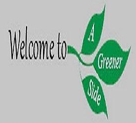 A GREENER SIDE