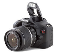 Selling Canon Rebel T2i $300 only