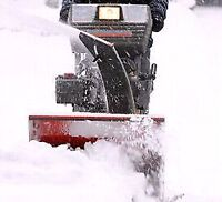 Snow Removal Residential/Small Commercial Starting $25 Per Visit