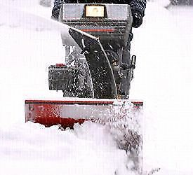 Snow Removal Residential/Small Commercial Starting $25 Per Visit Kitchener / Waterloo Kitchener Area image 1