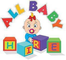 **FOR HIRE** PLAYPENS, SAFETY GATES, BEDS, COTS, TOYS.... Molendinar Gold Coast City Preview