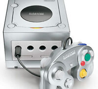 GAMECUBE & GAME