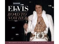 ELVIS Road To Nowhere