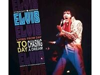 Living From Day To Chasing Day A Dream cd