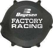 YZ125 Clutch Cover