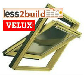 velux ggl3059 m04 780x980mm centre pivot window ebay. Black Bedroom Furniture Sets. Home Design Ideas