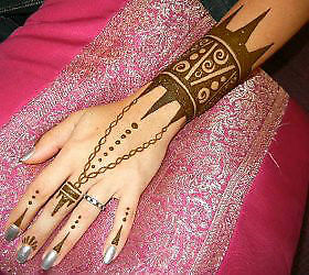 Henna Designs /book bridal henna,Henna Party(chemical Free) Windsor Region Ontario image 5