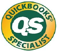 Quickbooks Practical Bookkeeping Training from the Specialist