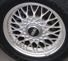 "BBS 14 "" 4x100 wheels rims (off a OEM mx5 na eunos) Brisbane City Brisbane North West Preview"