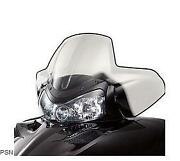 Polaris IQ Windshield