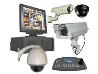 Installation of CCTV – Viewing your Cameras on your Mobile