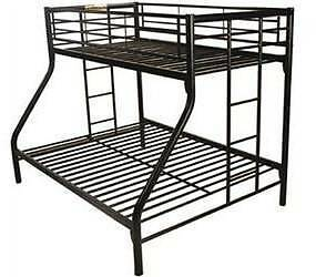 brand new bunk bed $355 with delivery new in box DOUBLE/SINGLE Auburn Auburn Area Preview