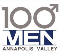 100 Men Who Give a Damn! Annapolis Valley (Members Only)