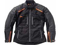 KTM Motorbike Jacket