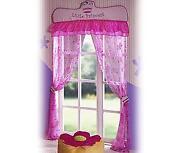 Prinzessin Vorhang