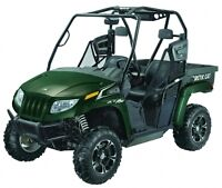 ARCTIC CAT PROWLER UTV IN STOCK SALE