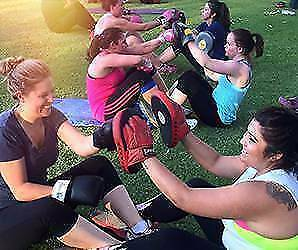 FREE TRIAL SESSION- GROUP PERSONAL TRAINING Adelaide CBD Adelaide City Preview