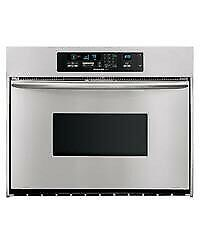 """KITCHENAID BUILT-IN SINGLE 30"""" Electric Oven - not used much"""