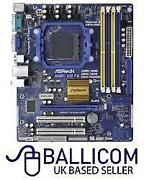 ASRock AM2 Motherboard