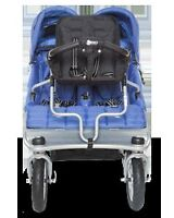 Looking for valco tri mode twin stroller joey seat