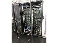 London - IT Hardware / Network Technician in DC