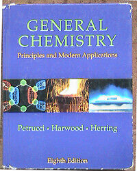 Chemistry book and solutions  problem solver West Island Greater Montréal image 2