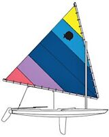 Looking for a Sunfish or Laser Sailboat - Any year