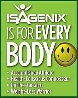 Isagenix - Invest in your health today! Promos on Now!