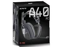 Astro A40 Headset PC PS4