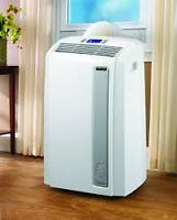 Huge Blowout On 4 in 1 12K-14K Portable Heaters/Air Conditioners