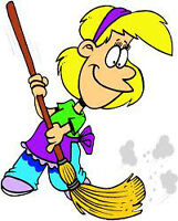 Cottage and Residential Cleaning Services Gimli and area