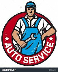 Mechanic for hire