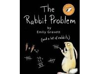 The Rabbit Problem by Emily Gravett Book