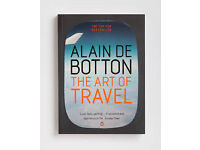 The Art of Travel – Alain De Botton